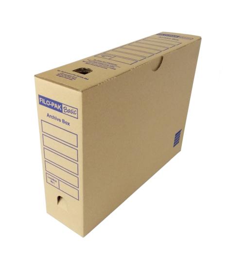 FP Basic Archive Box