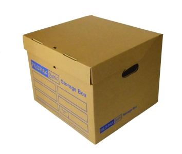 Filo-Pak Basic Storage Box