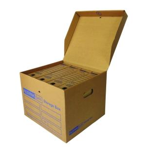 Filo-Pak Basic Storage Box w Archive Box inside